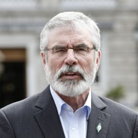 LMFM apologises to Gerry Adams over 'false and defamatory' comments about IRA murder