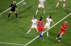'A huge moment for women's soccer' - Over 315,000 Irish viewers tune in to England-USA