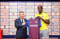 Yaya Toure puts retirement on hold to claim one last payday in China
