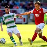Eir Sport announce live TV coverage for four European games involving Irish clubs