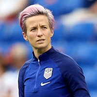 Ellis: Rapinoe could have taken penalty if USA-England had gone to a shoot-out