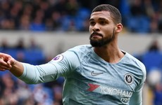 Loftus-Cheek set to sign £120,000-a-week deal