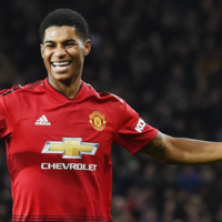 'Who is this kid?' - Smalling recalls moment Man United stars took notice of Rashford