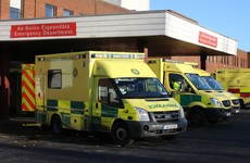 500 ambulance staff to hold another 24-hour strike in a row over union recognition