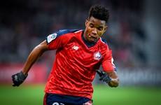 Lyon spend €25 million to replace Tottenham-bound star