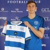 Championship side snap up Irish defender Masterson following Liverpool exit