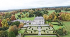 Be the lord of the manor with your own spectacular €20m estate in Laois