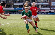 Senior-capped Beibhinn Parsons leads Ireland U18 7s at World Games