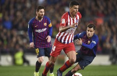 Man City activate Atletico Madrid midfielder's €70m buyout clause