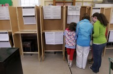 Counting of votes to begin but low turnout may affect result
