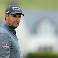 Harrington keen to follow McIlroy and McGinley and host Irish Open