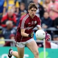 Roscommon no match for Galway in Connacht U20 semi-final duel