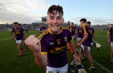 Wexford's Leinster clean sweep dream alive after hard-fought Offaly win