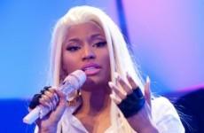 Singer Nicki Minaj pays tribute to fan as body of Nicola Furlong arrives home