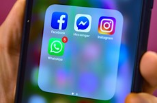 If your WhatsApp and Facebook aren't working, you're not alone