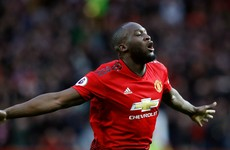 Inter Milan 'need to hurry' to sign Lukaku, warns agent