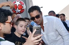 Buffon completes sensational return to Juventus on one-year contract