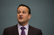 Leo Varadkar apologises for Dáil comments about priests sinning behind the altar