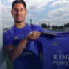 Leicester land Perez after activating €33 million release clause