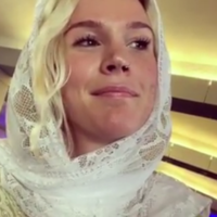 'This moment broke a little piece of my heart': Singer Joss Stone says she was deported from Iran