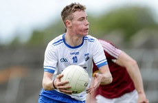 Waterford's dual players granted extra day of rest between Munster semi-finals