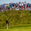 Lowry on the march at Lahinch as he makes strong Irish Open start