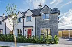 Open-plan living from €335k with these new four and five-bedroom homes