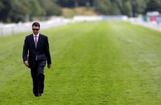 Epsom Preview: O'Brien keeping his feet on the ground