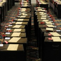 As it happened: Referendum count returns a 'Yes' majority
