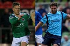 Comerford departs as veteran striker O'Sullivan returns to Cork City