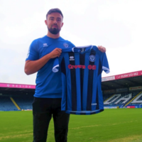 'Number one target' - Another Irish player signs for League One side Rochdale