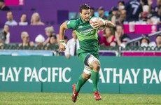 Globe-trotting McNulty intent on taking Tokyo