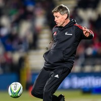 O'Gara wary of Jaguares threat as Crusaders chase third straight title