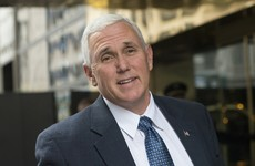 Planning under way for US Vice President Mike Pence to visit Ireland in September