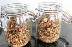 'I've even brought this granola on holidays with me': 5 crowd-pleasing meals from mum-of-three Linda