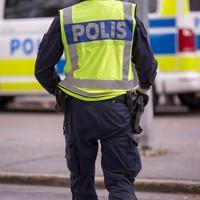 Surge in shootings in Sweden as warring criminal gangs settle scores