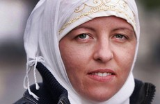 Lisa Smith expresses desire to live in a 'caliphate...but not a brutality group' as she seeks to return to Ireland
