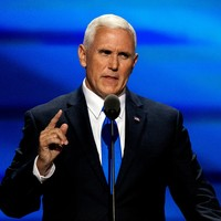 Poll: How do you feel about Mike Pence's planned visit to Ireland?