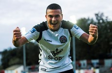 19-year-old Bohemians striker Ali Reghba completes Leicester City move