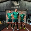 Connacht launch new club crest and jersey for 2019/20 season