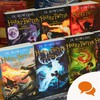The Irish For: There's a bit of alchemy involved in translating Harry Potter into Irish