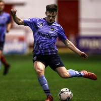 McClelland strike helps UCD end 11-game losing streak with crucial win against Harps