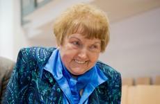 Eva Kor, survivor of Auschwitz doctor Mengele, dies aged 85