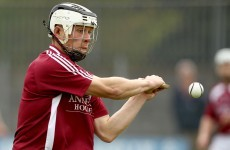 Same faces as Westmeath prepare for Galway