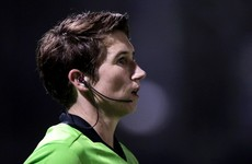 An Irishwoman will be one of the officials in charge of this Sunday's World Cup final