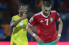 Morocco beaten on penalties in huge AFCON shock