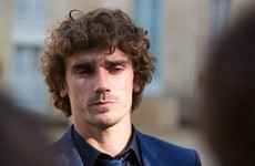 Seething Atletico accuse Barcelona of a lack of respect over Griezmann approach