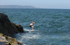 Water Safety Ireland issue warning to swimmers as warm temperatures continue