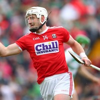 5 changes as Cork name team to face Westmeath in preliminary quarter-final
