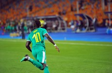 Mane scores and misses penalty as Senegal nudge into AFCON quarter-finals